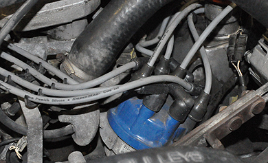 NAS Defender 110 Spark Plugs and Plug Wires on bad spark plugs harley-davidson, bad spark plugs dry look, bad platinum spark plugs, bad carrier bearing, bad electrical wires, bad battery wires, car spark plugs and wires, bad cylinder head, bad spark points, bad spark plugs look like, coil wires,